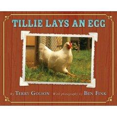 Tillie Cover