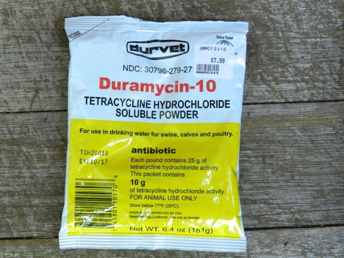 duramycin