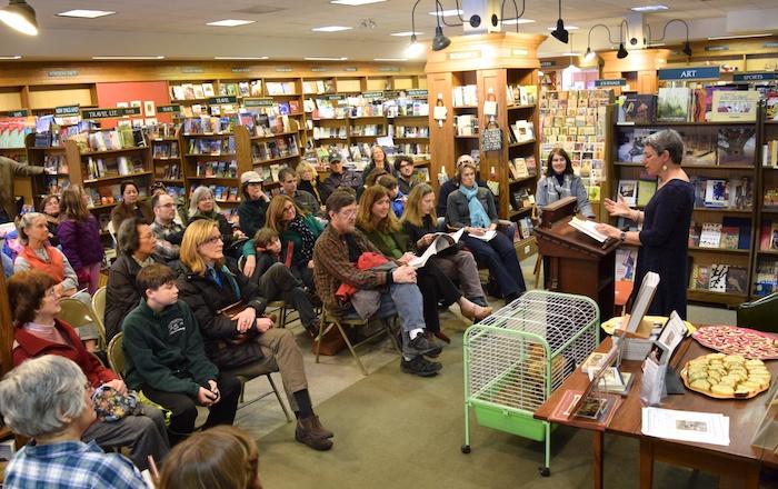 Concord bookshop