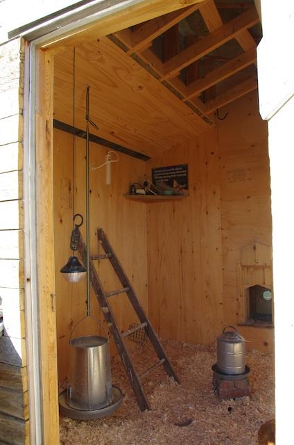 coop ventilation