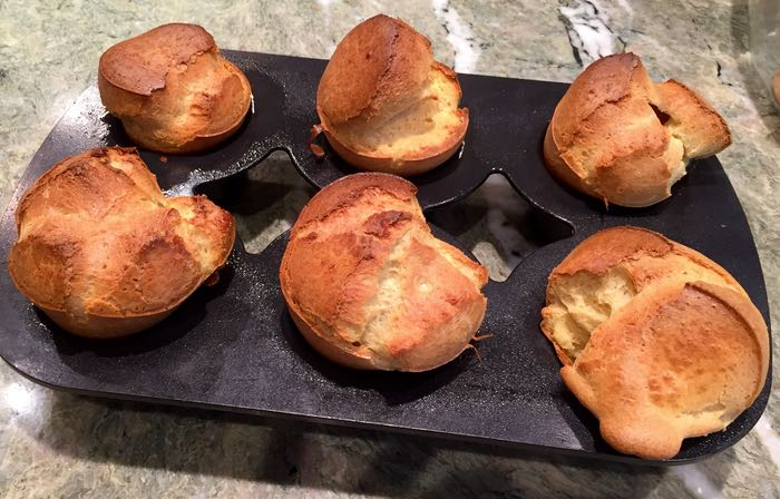 popover perfection